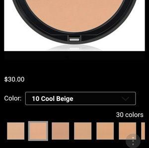 bareMinerals Makeup - Amazing powder foundation